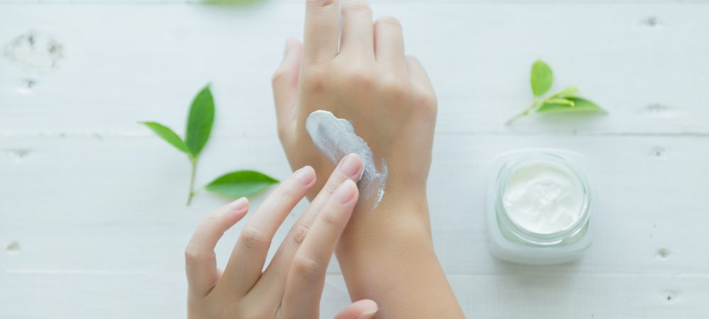Tips and remedies for dry skin