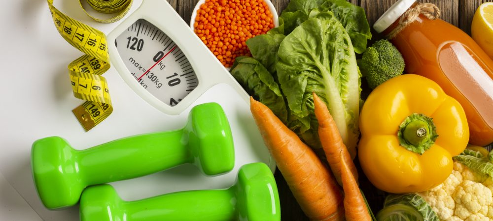 Ways to curb the quarantine weight gain
