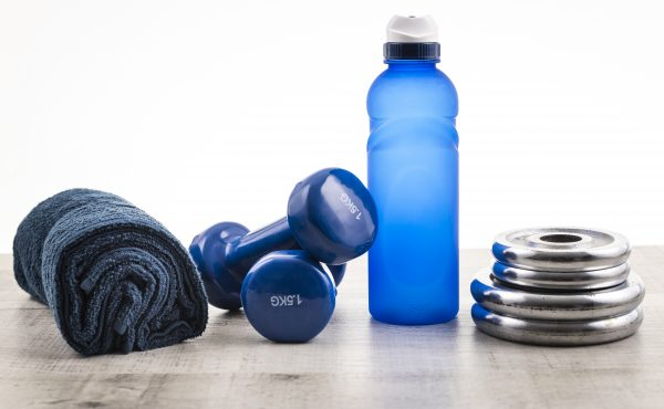 Functional Fitness is an important aspect of a healthy lifestyle