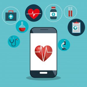 Benefits of mhealth apps