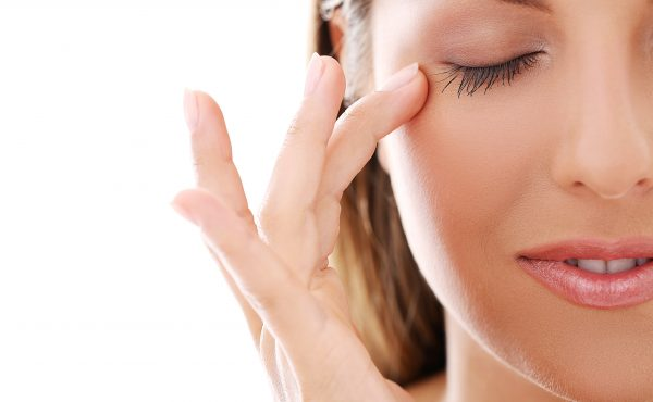 6 Ways To Care For Your Skin Under Your Eyes