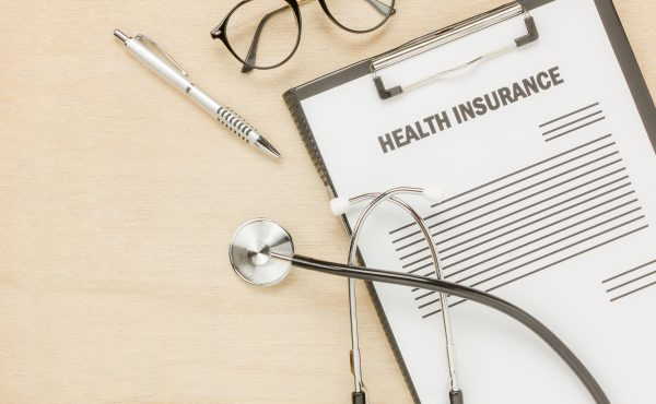 Reasons why health insurance is important