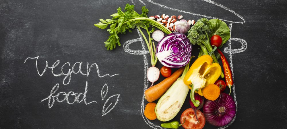 Everything You Need To Know About The Vegan Diet