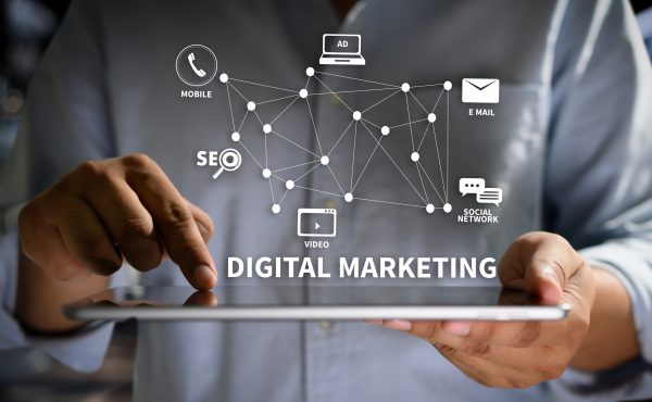 6 Digital Marketing Ideas For Hospitals & Clinics