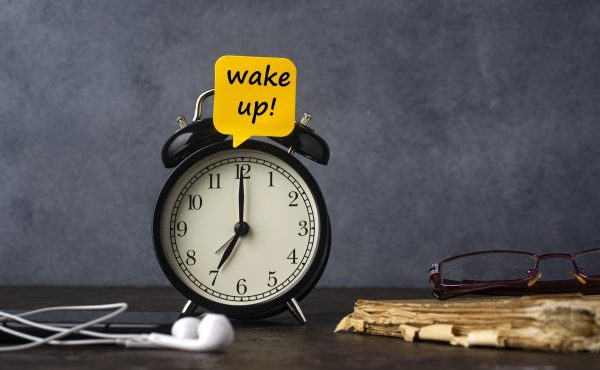 6 Steps For A Healthy Morning Routine