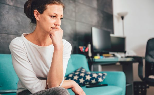 Understanding The Basics Of Anxiety Disorders