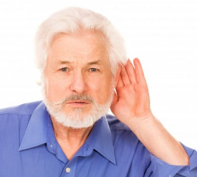 Communication Tips When Caring for Persons With Hearing Loss