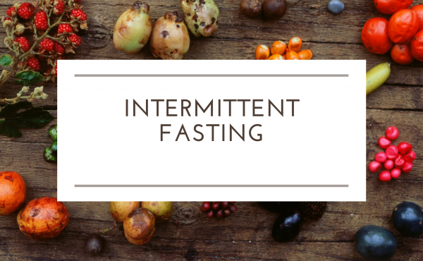Everything You Need To Know About Intermittent Fasting