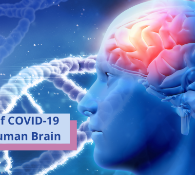 Impact Of COVID-19 On The Human Brain - What We Know So Far