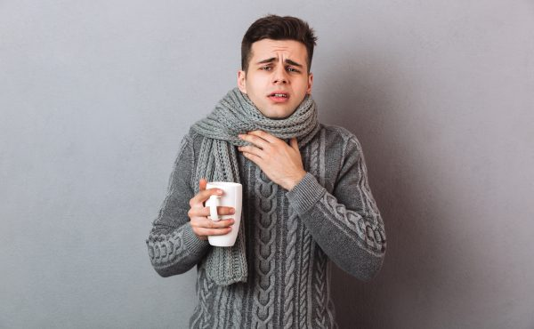Everything You Need To Know About Sore Throat & COVID-19