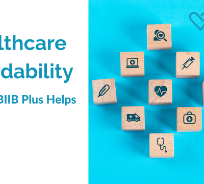 Healthcare Affordability - How TABIIB Plus Helps