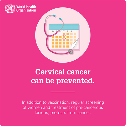 Go For Regular Routine Pap Tests And Prevent Cervical Cancer