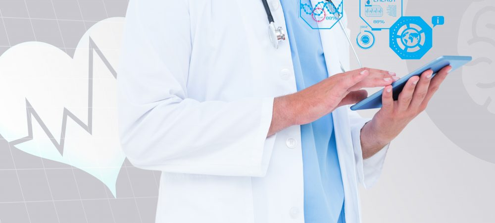 5 Ways Technology is Revolutionizing the Healthcare Industry
