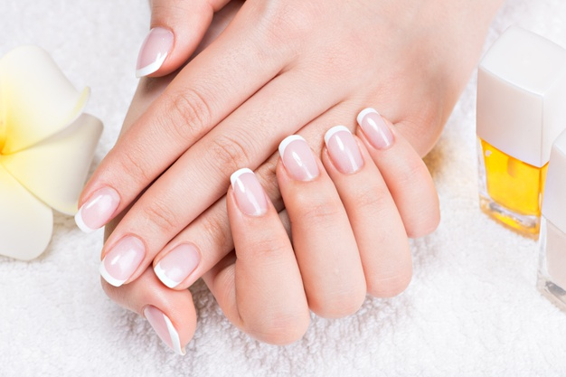 10 Things Your Nails Can Tell About Your Health