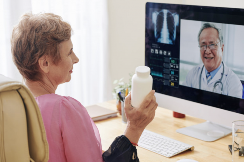 Telehealth will dictate the future of healthcare across the globe