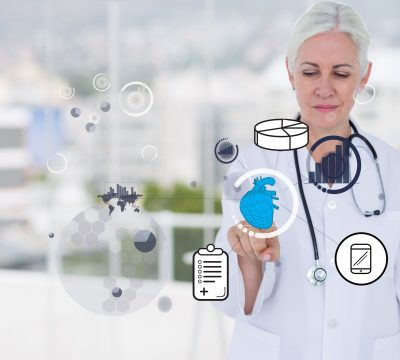 5 Key Trends That Will Define The Future Of Healthcare