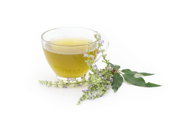 Vitex is often used for the treatment of various conditions including PMS, infertility, acne and more. It is also known as a Chaste Berry. The herb is perfect for controlling women's hormones. In this herb, the number of prolactin decreases, and estrogen and progesterone balance in exchange. Vitex is available in tea and supplements.