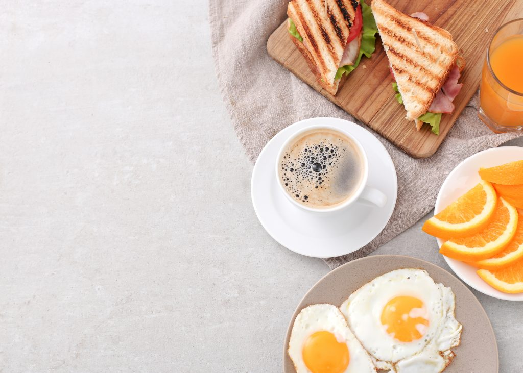 Myth: Breakfast Is The Most Important Meal Of The Day