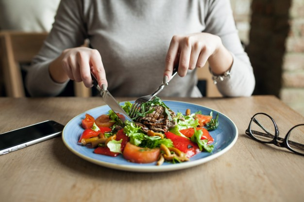 Best Nutrient Foods For A Healthy Diet
