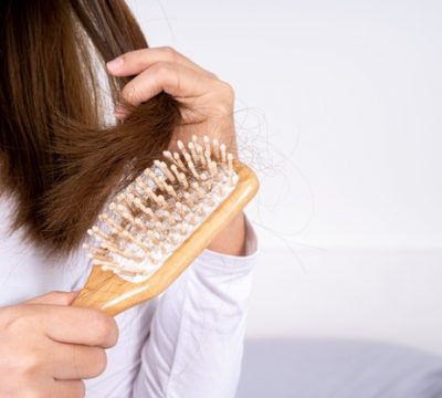5 Simple Ways To Prevent Hair Fall