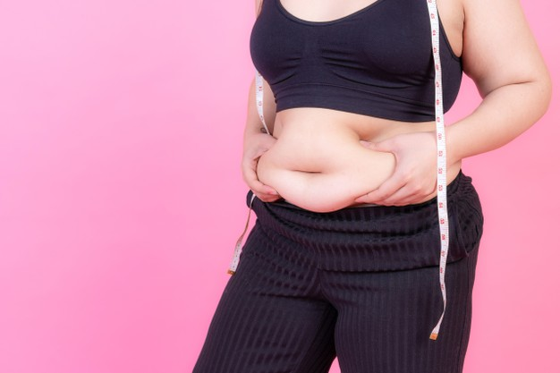 7 Tips To Reduce Belly Fat